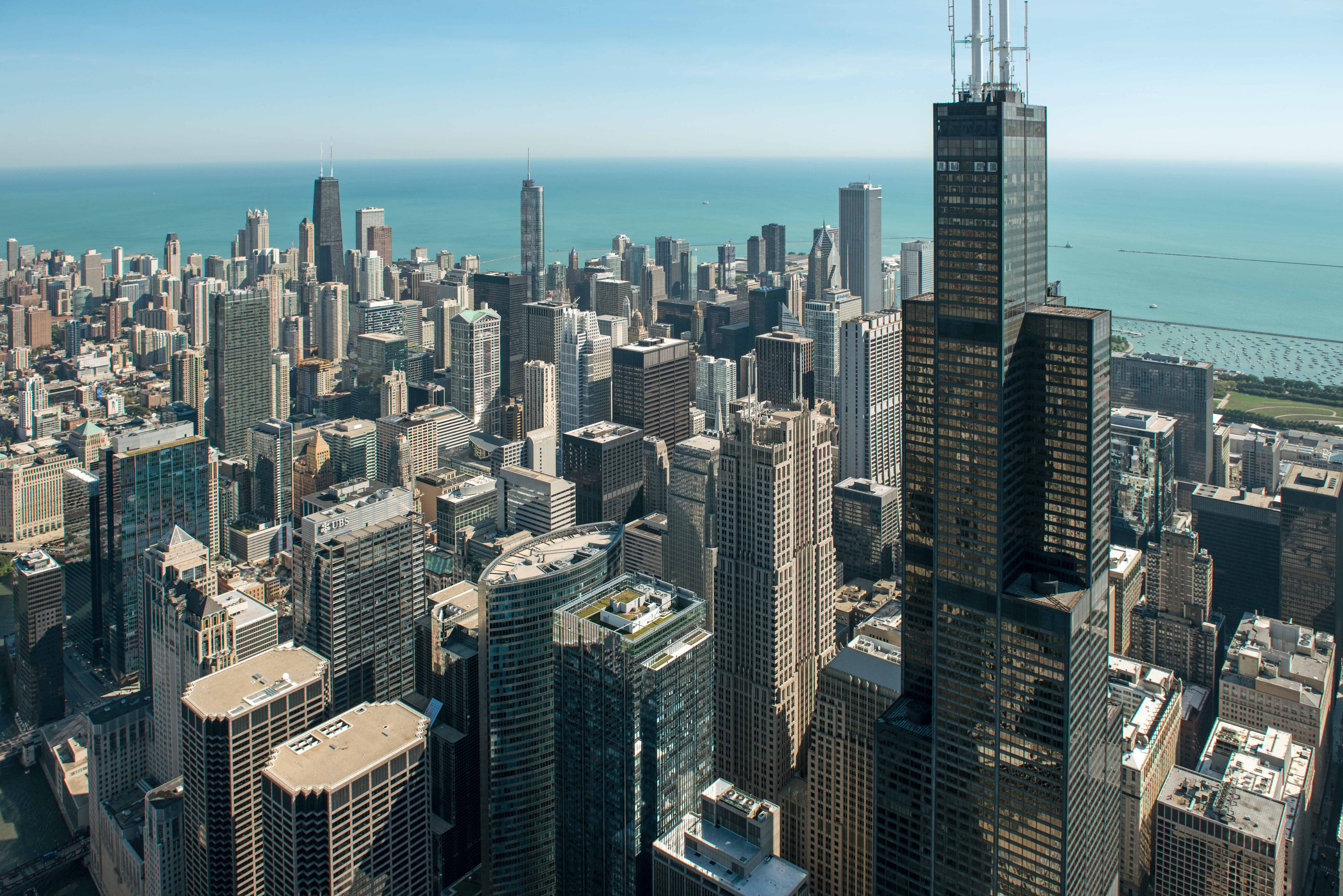 Mls Listed Rental Market Strengthening In Downtown Chicago