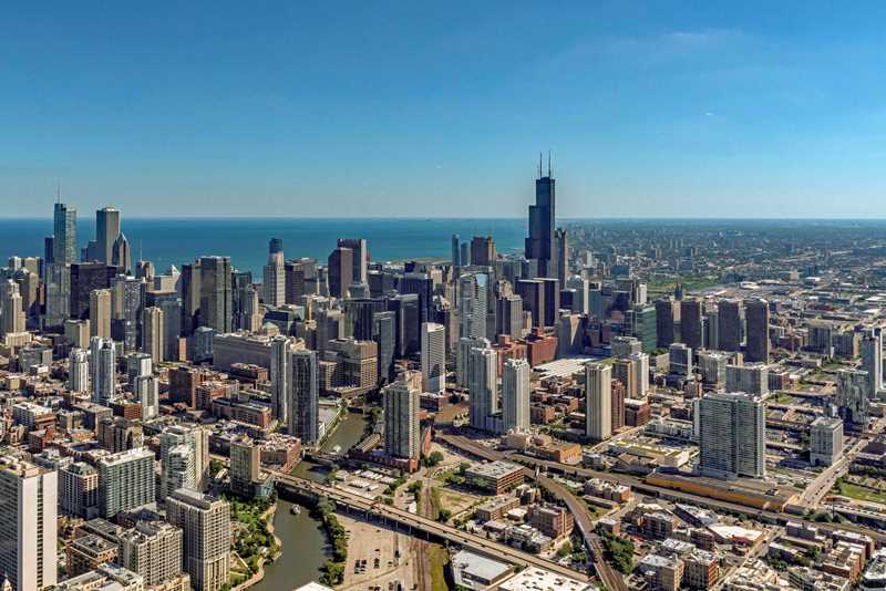 Alta, Chicago