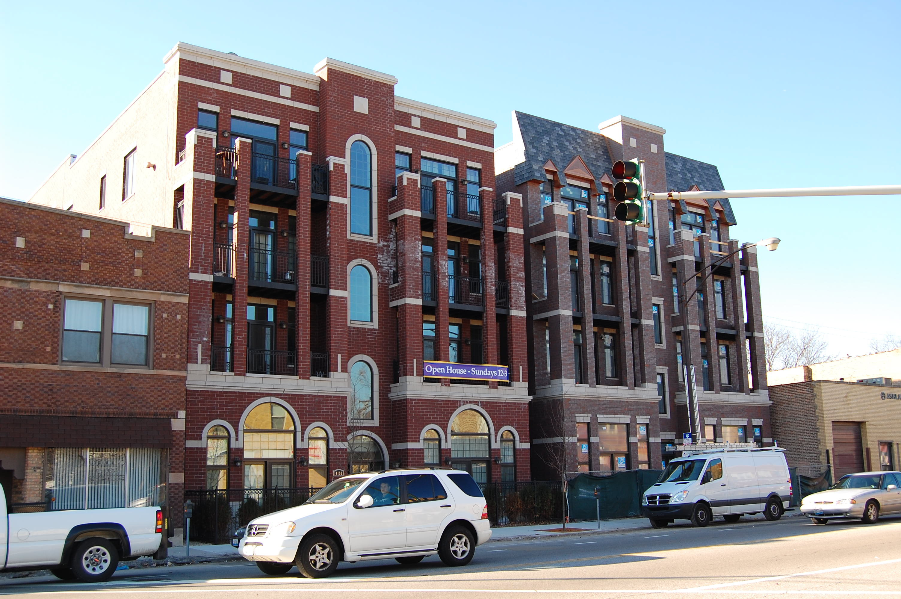 Image result for irving park chicago