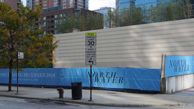 Streeterville high-rise with new name, website gets another new name, website