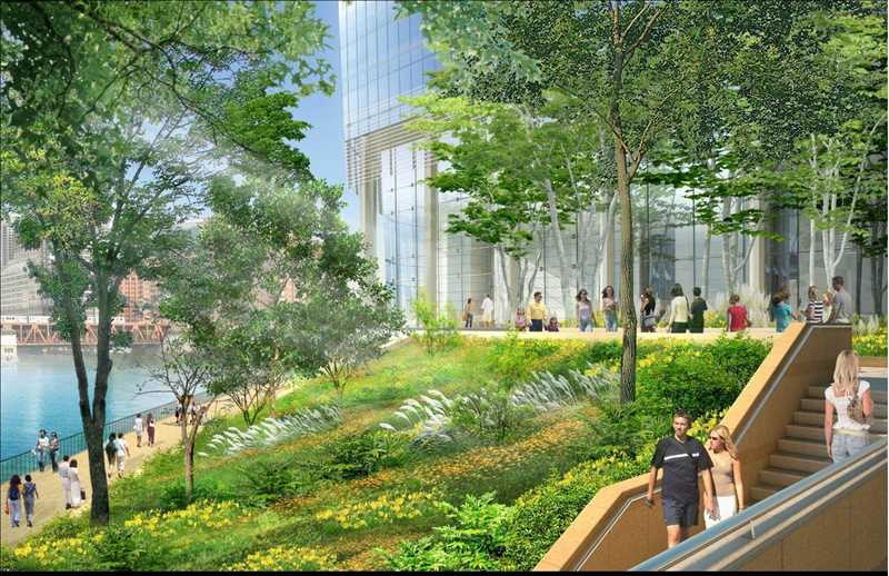 Plans presented for Wolf Point development