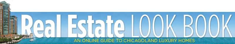 Check out Chicago Magazine's Real Estate Look Book