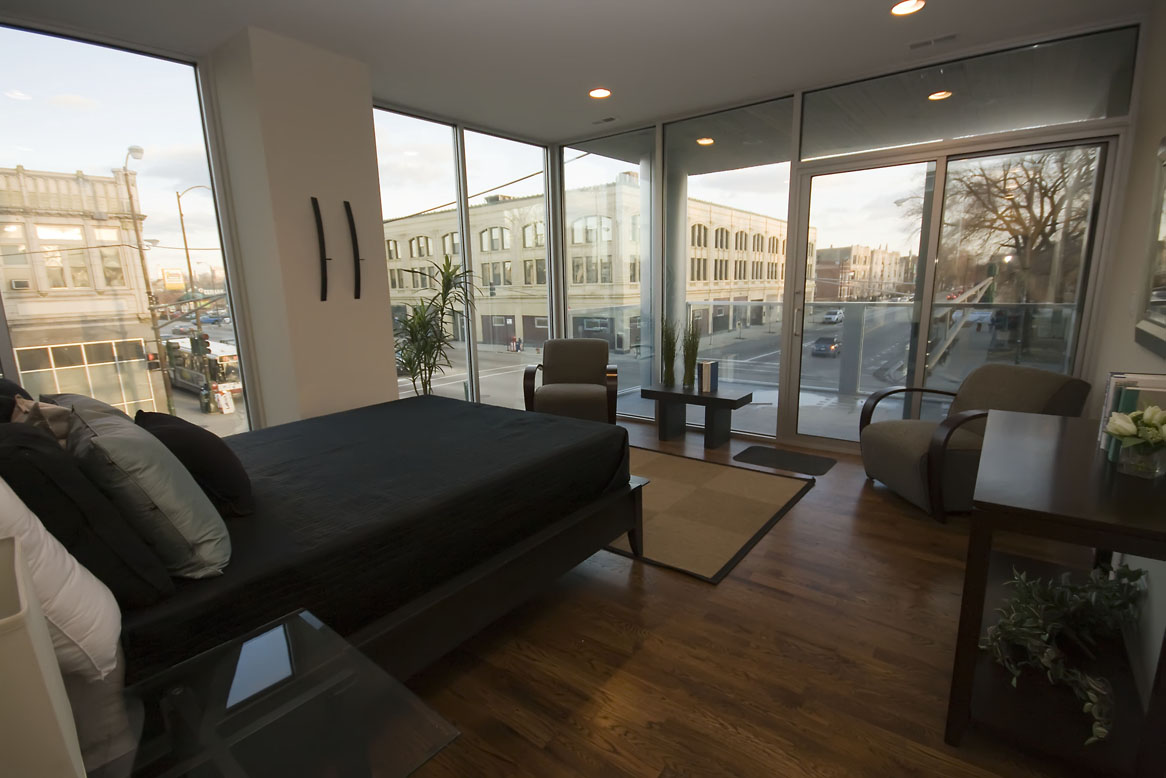 "2800 West North, re-branded as ""The Silver District,"" opens in Logan Square"