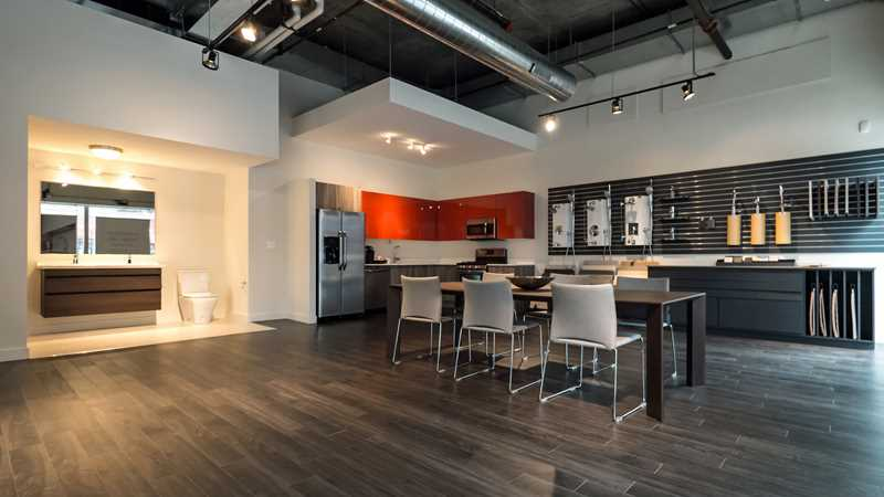 1345 Wabash condos have a focus on design
