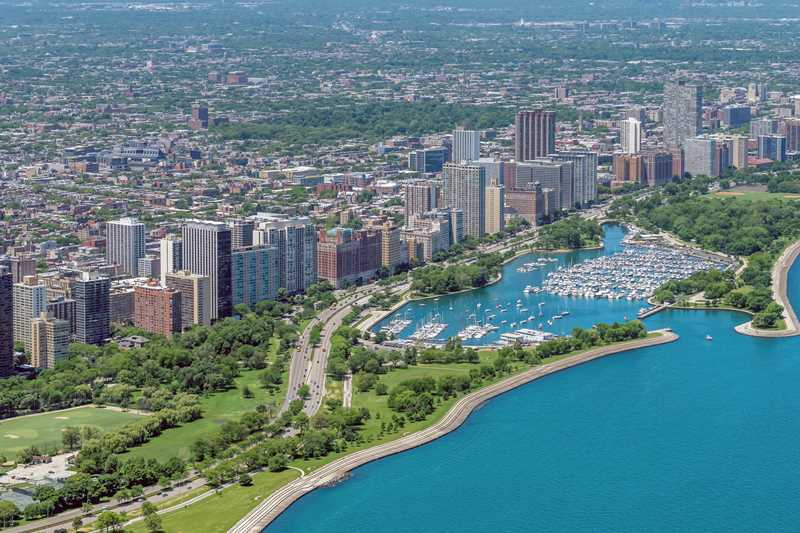 Up to two months free in the Gold Coast, River North, Lakeview and Lincoln Park