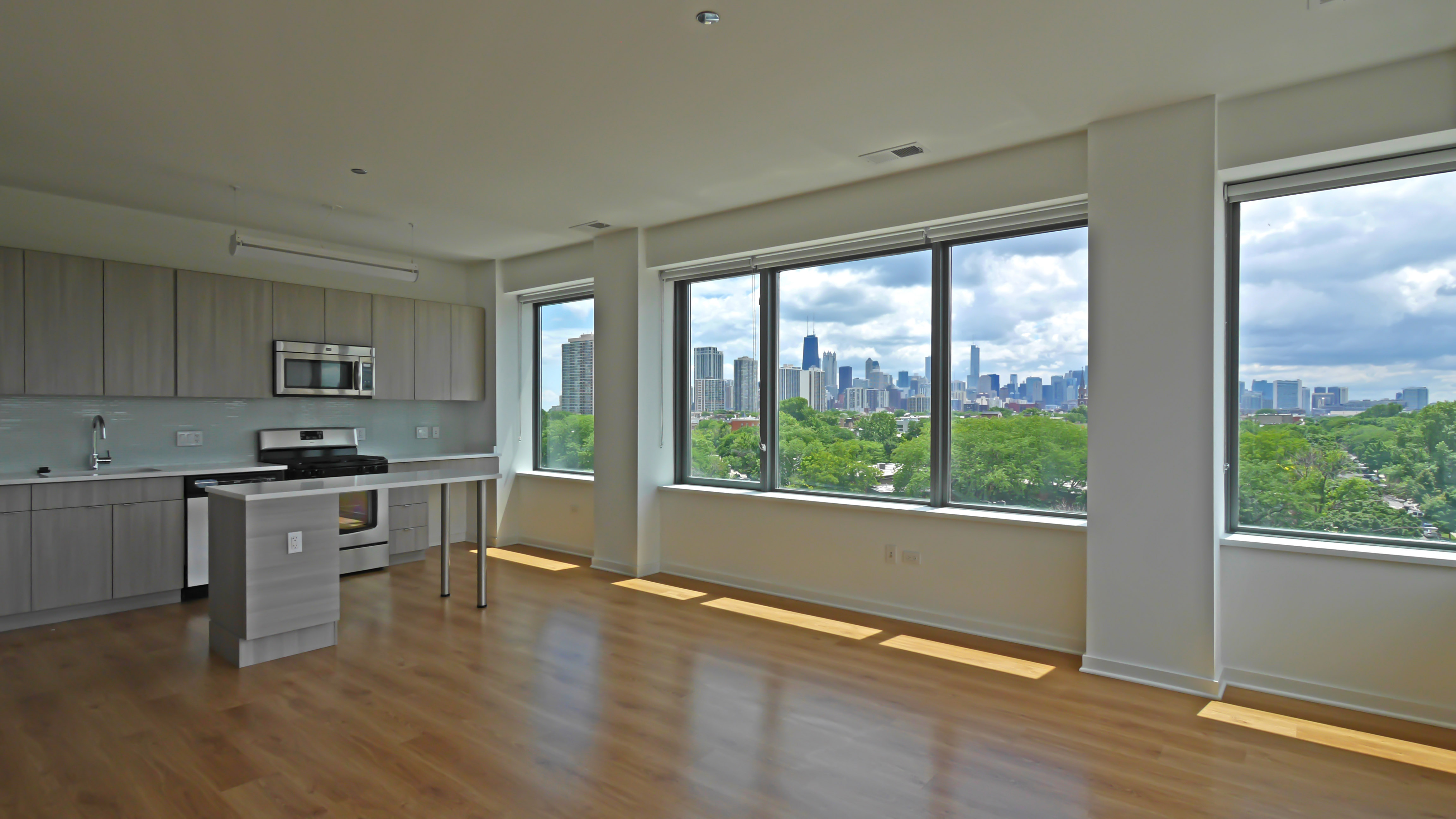 Rooms: The Shockingly Good Views From Webster Square