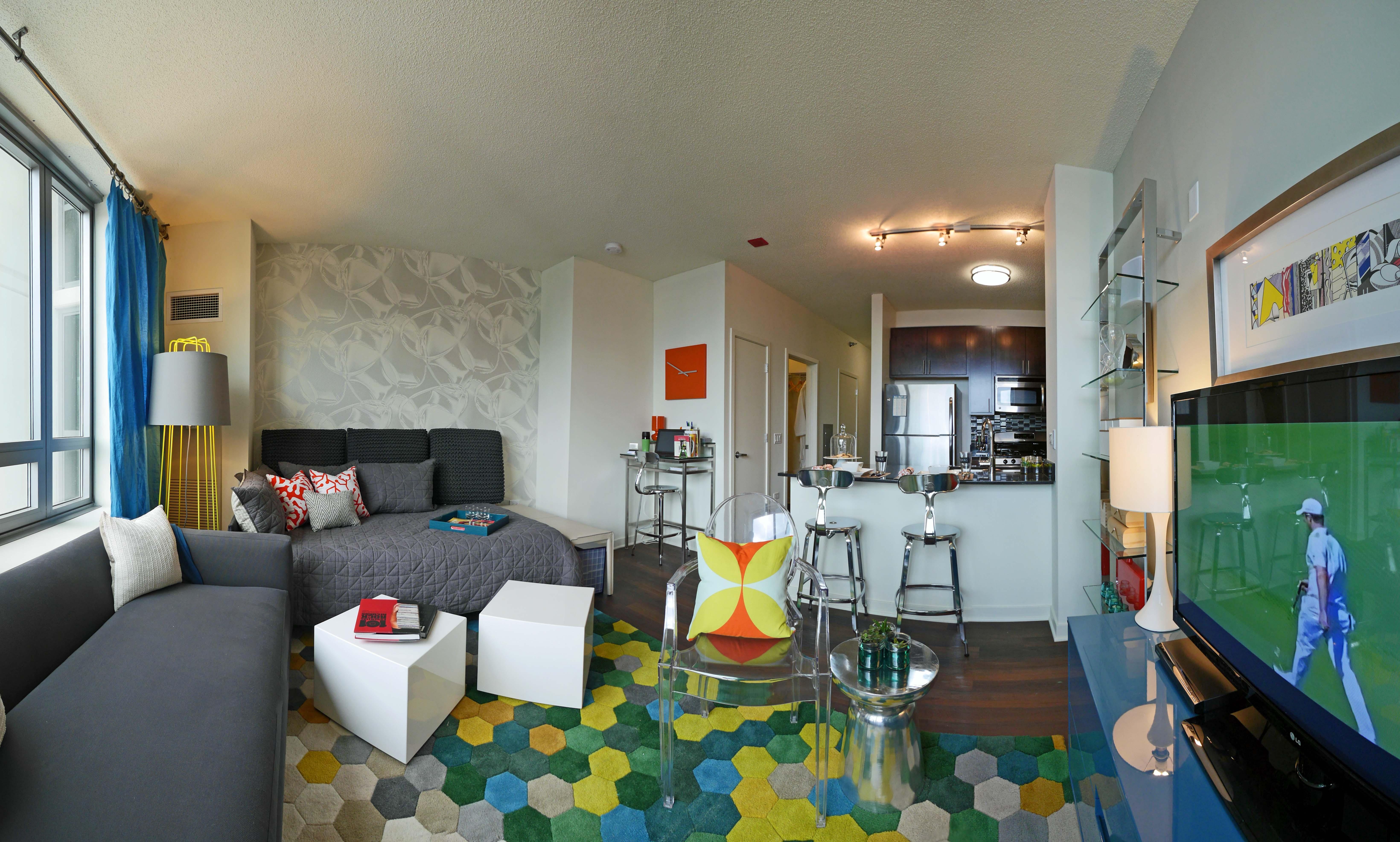 K2 Apartments Chicago