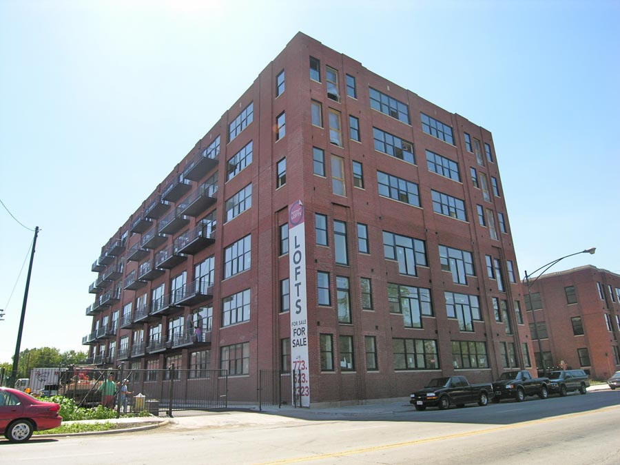 Chicago deal of the day: up to $8,000 at McKinley Park Lofts