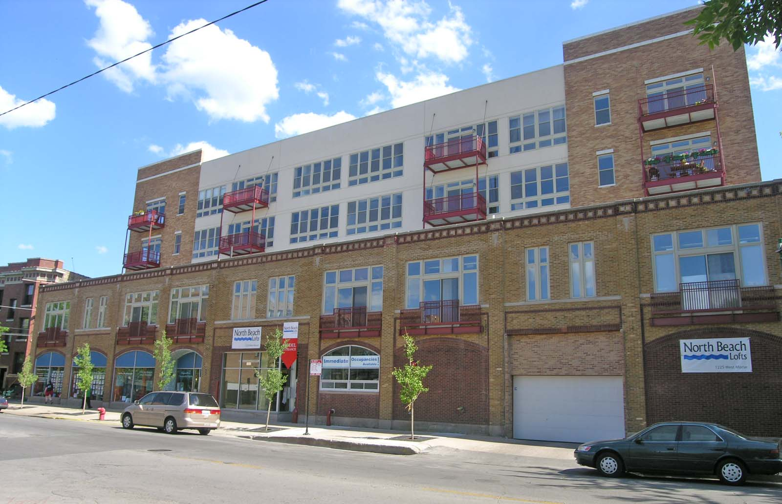 Sales update: Two remain at North Beach Lofts