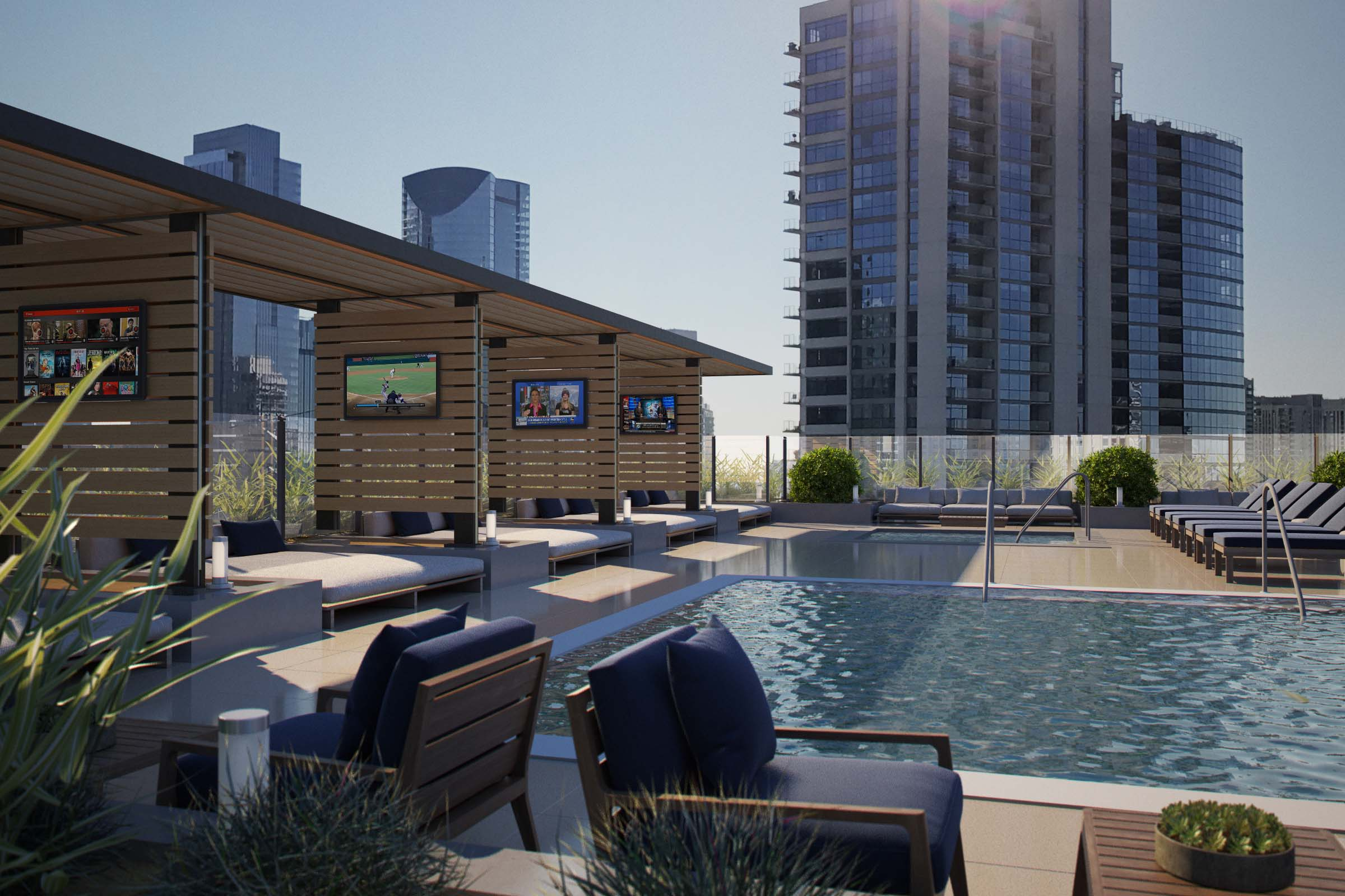 Fall Move In Specials At River North S New Sixforty