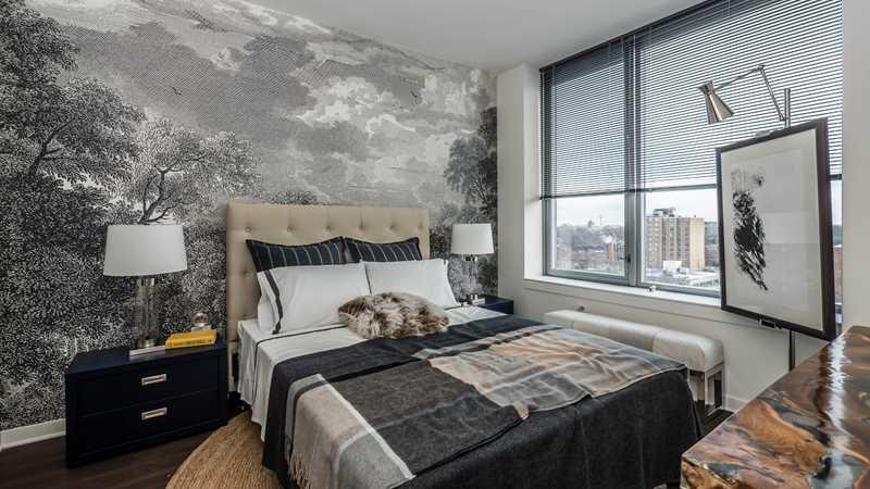 Designer Showcase at new E2 Apartments in Evanston starts May 5
