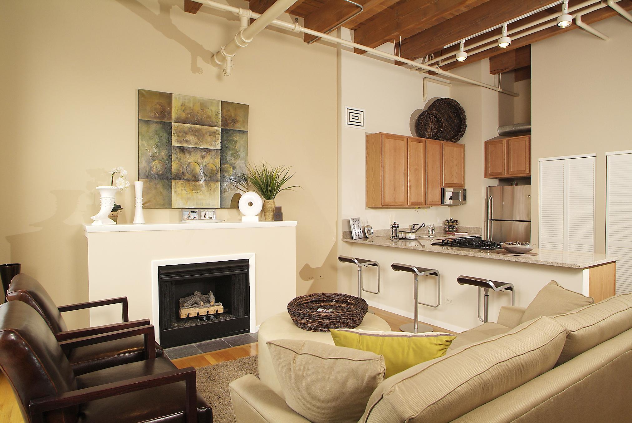 Prairie District Lofts