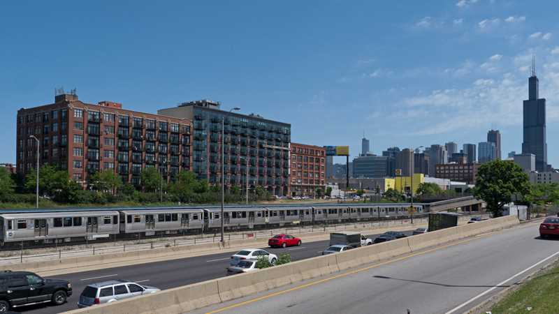 A visit to the West Loop development deadpool