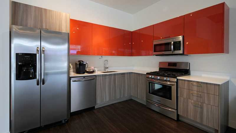 Own a stylish new South Loop condo for less than rent