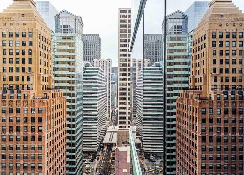 Linea, Chicago