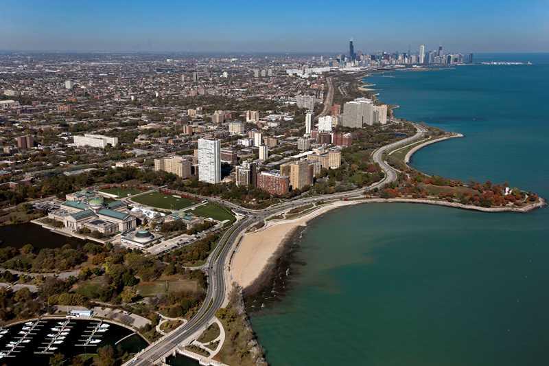 Chicago's top five neighborhood blogs