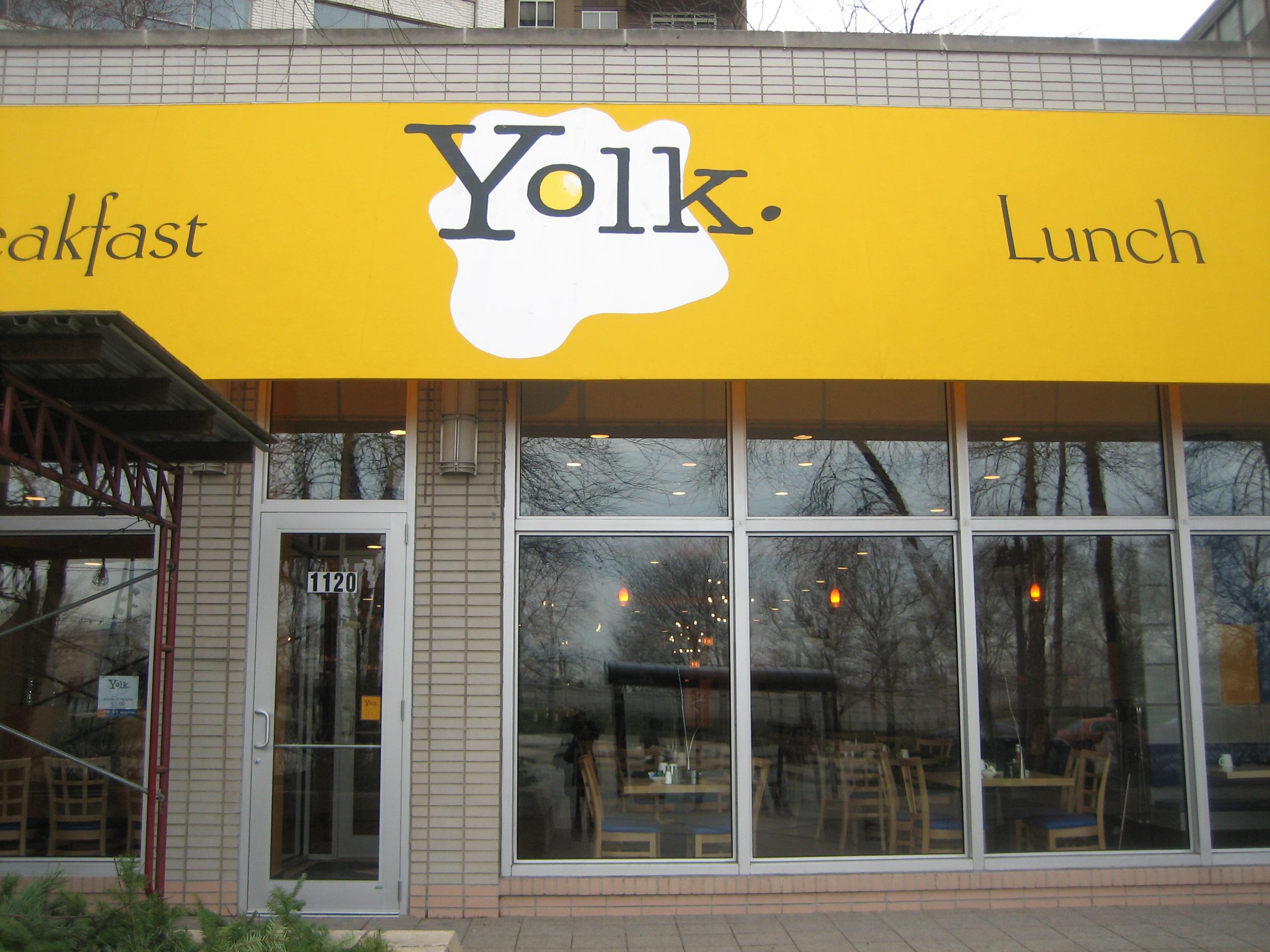 Brunch is no yolk in the South Loop
