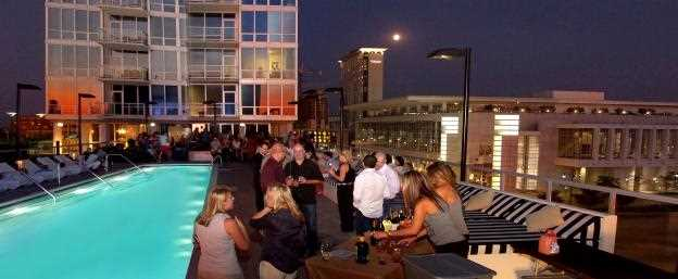 The Lex is renting rapidly in the South Loop