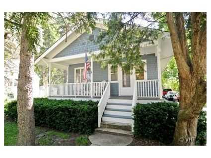 A Lake Forest 3-bedroom single-family under $200K