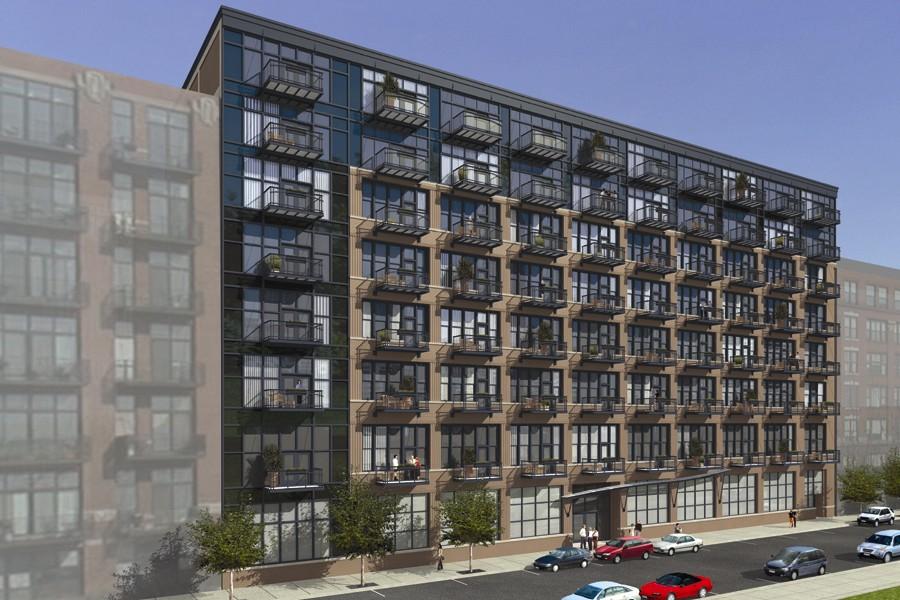 Several floor plans still available at VB1224