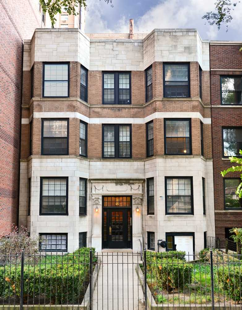 429 West Melrose apartments, Lakeview East
