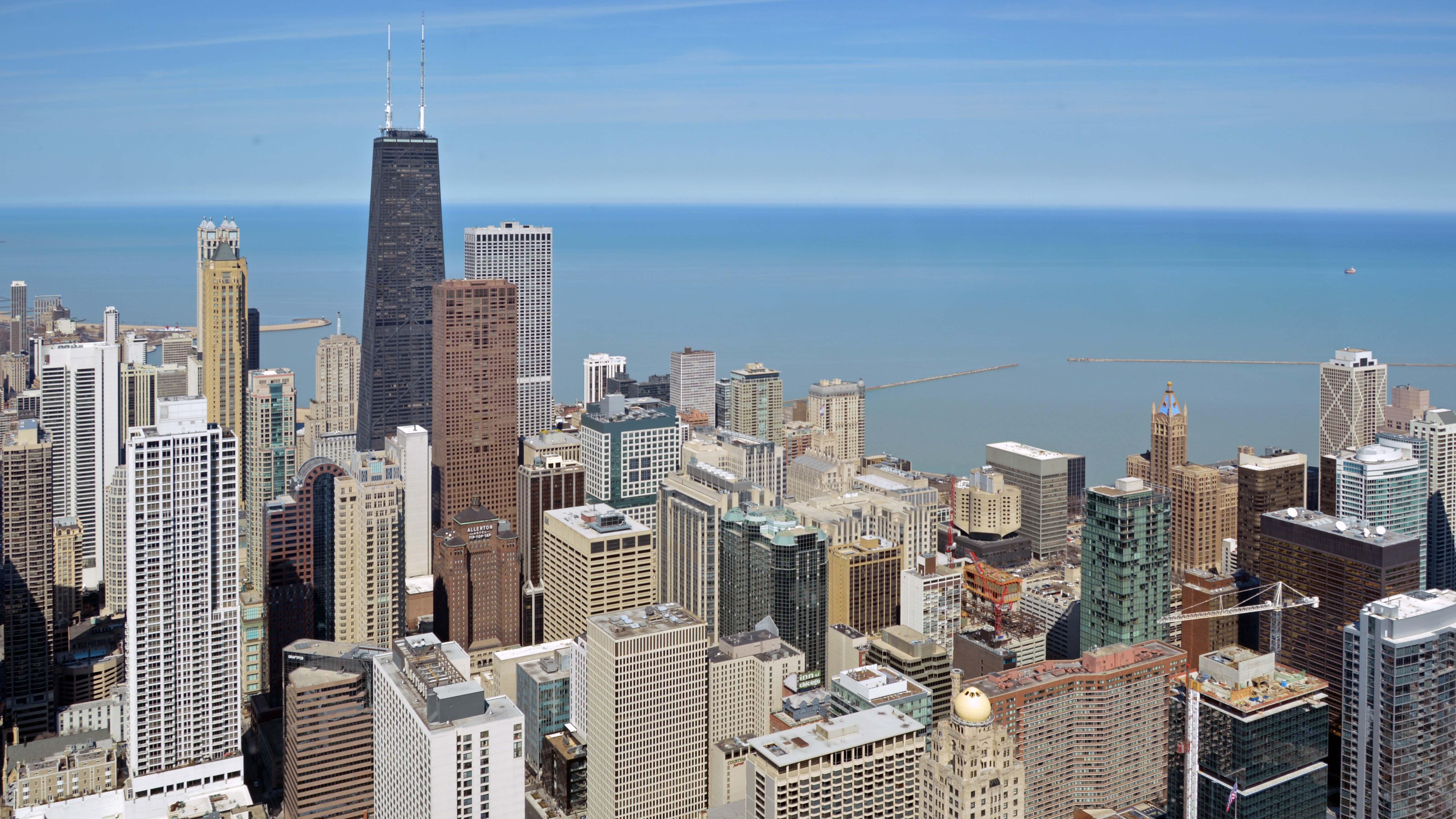 Short Term Rentals Chicago >> Short Term Rentals In New Apartment Buildings Via Airbnb Yochicago