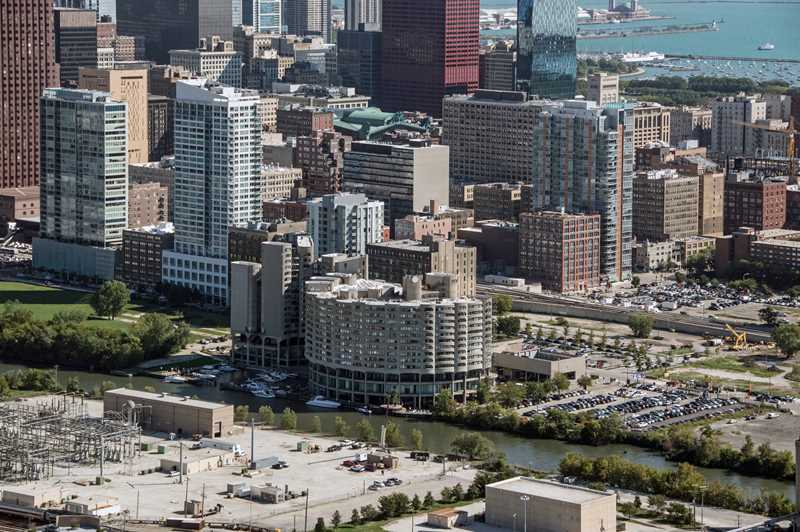 Is a South Loop rental bubble in the cards?