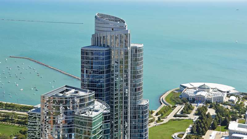 Lower-priced South Loop 2-bedrooms harder to find this week