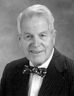 John Baird's role in saving the DePaul neighborhood