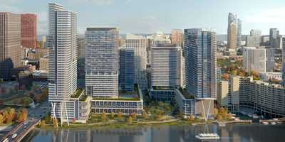 Riverfront luxury, free rent in the South Loop at The Cooper