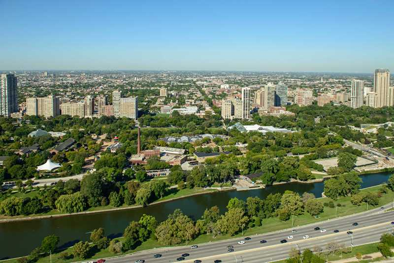 Available MLS-listed rentals at a high on North Lakefront