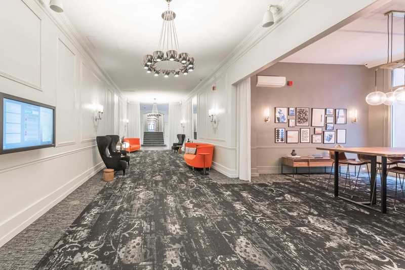Spacious updated Lakeview East apartments steps from Lincoln Park at Reside on Surf