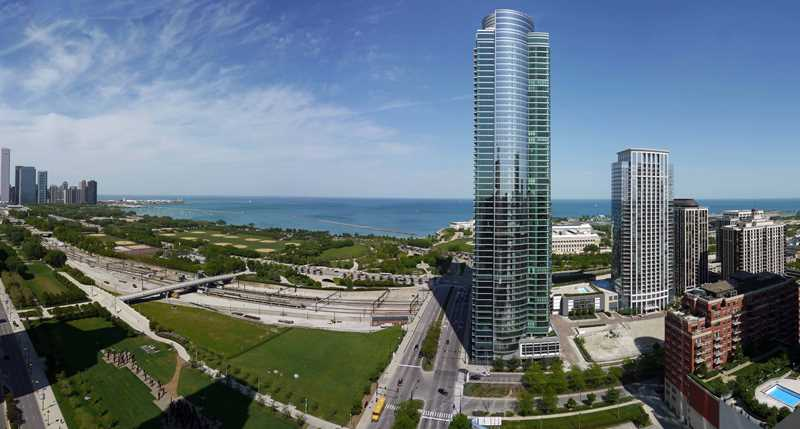Today's apartment deal – free rent in a great South Loop location