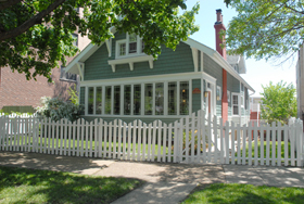We like to watch: Arts and Crafts in Rogers Park