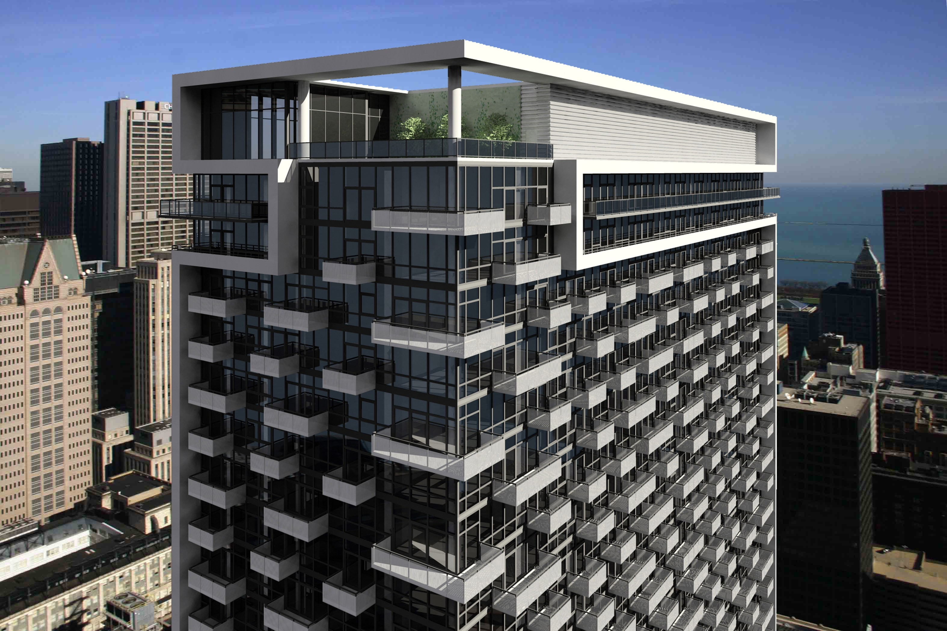 Lower prices, closing credits, and broker bonuses on 235 Van Buren's condos