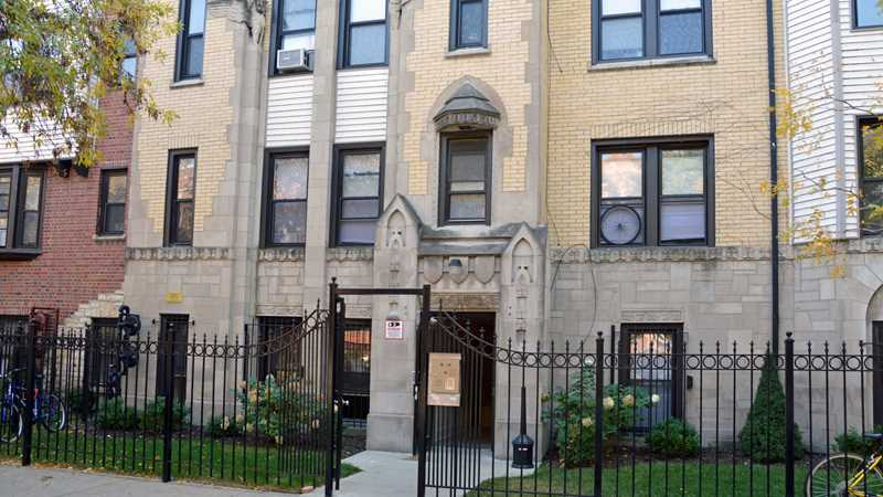 1063 West Columbia, 1063 W Columbia Ave, Rogers Park
