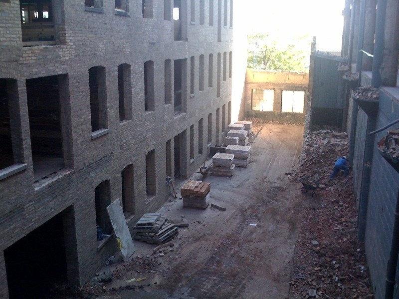 Move-ins to begin in July at Lofts at 1800