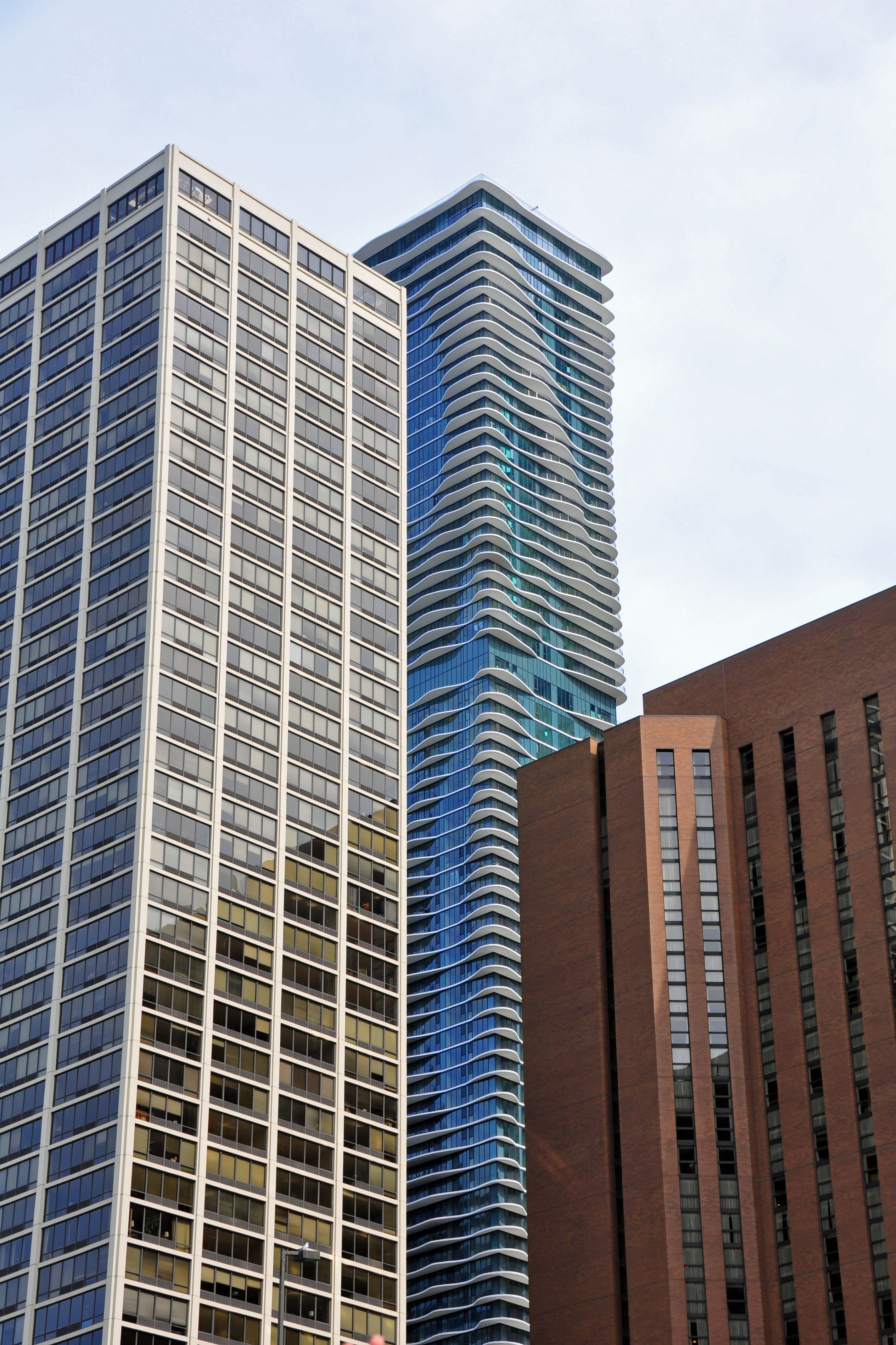 Aqua, 225 N Columbus Dr, Chicago