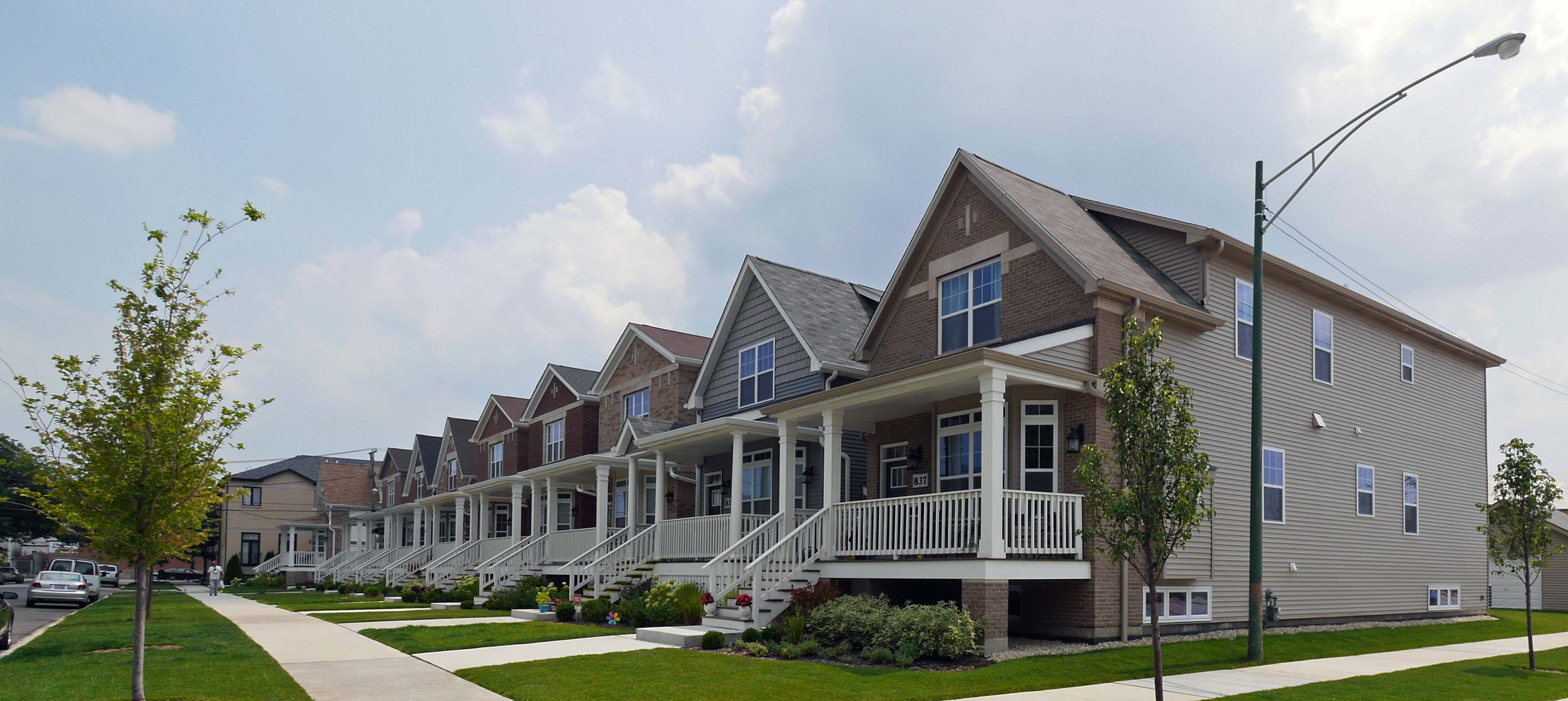 Classic Single Family Homes Near Donovan Park In Bridgeport YoChicago