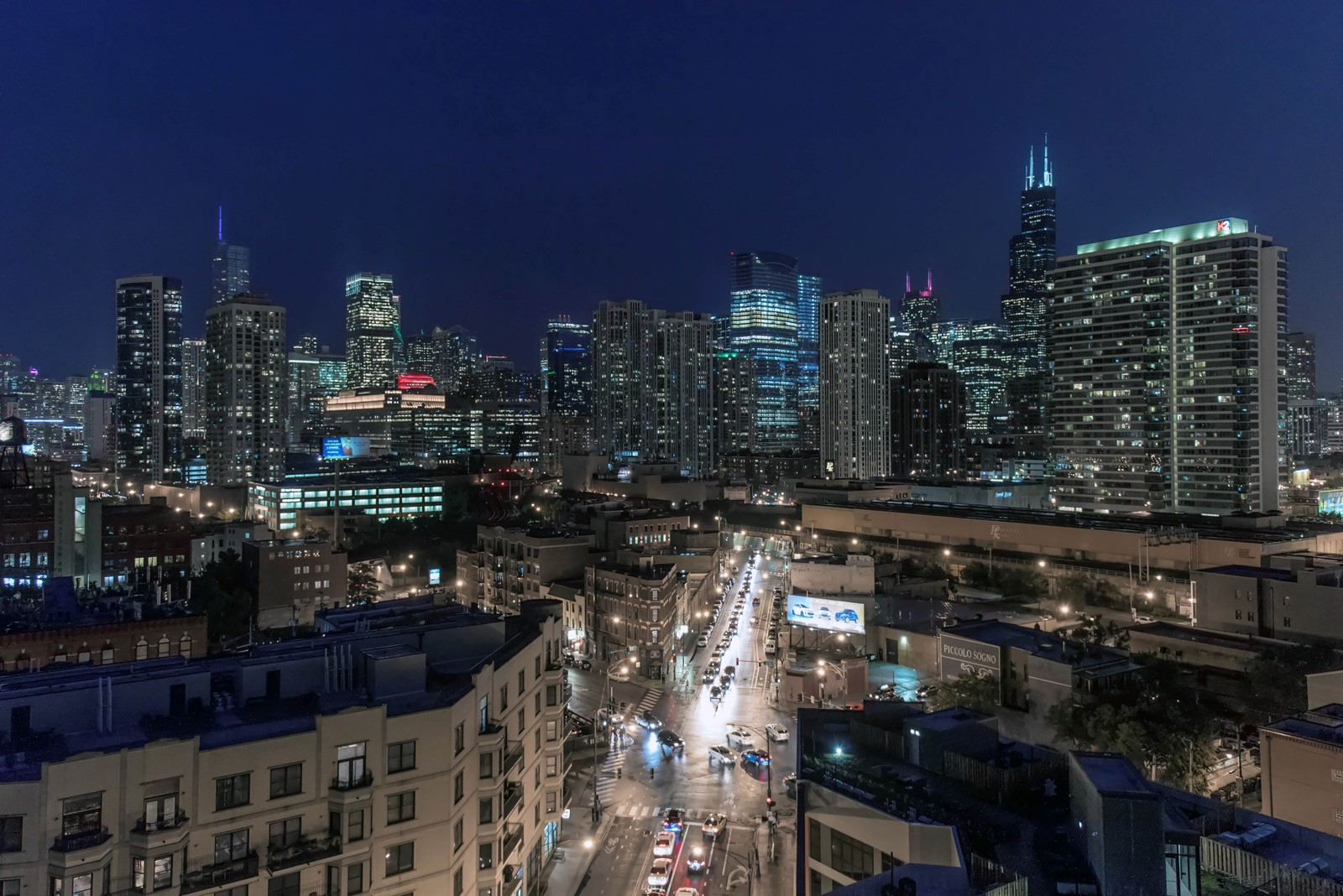 Penthouse Apartments At Kenect Offer Dramatic Views And