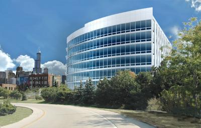Conlon unveils River West apartment plan