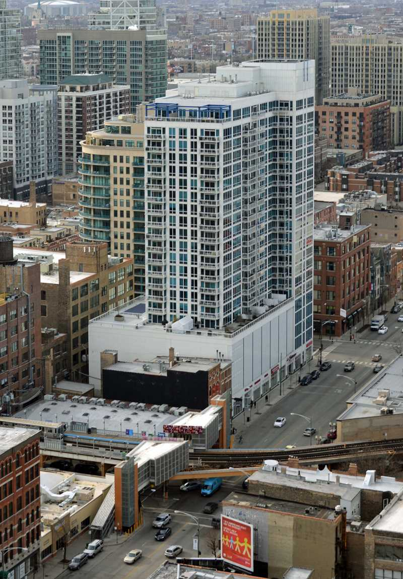 Are River North sellers poised to profit at 757 Orleans?