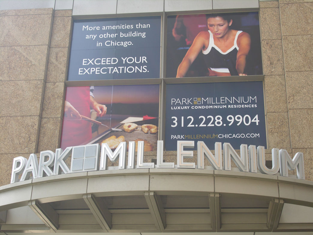 Park Millennium – from buyers lined up outside the building to bargain rentals
