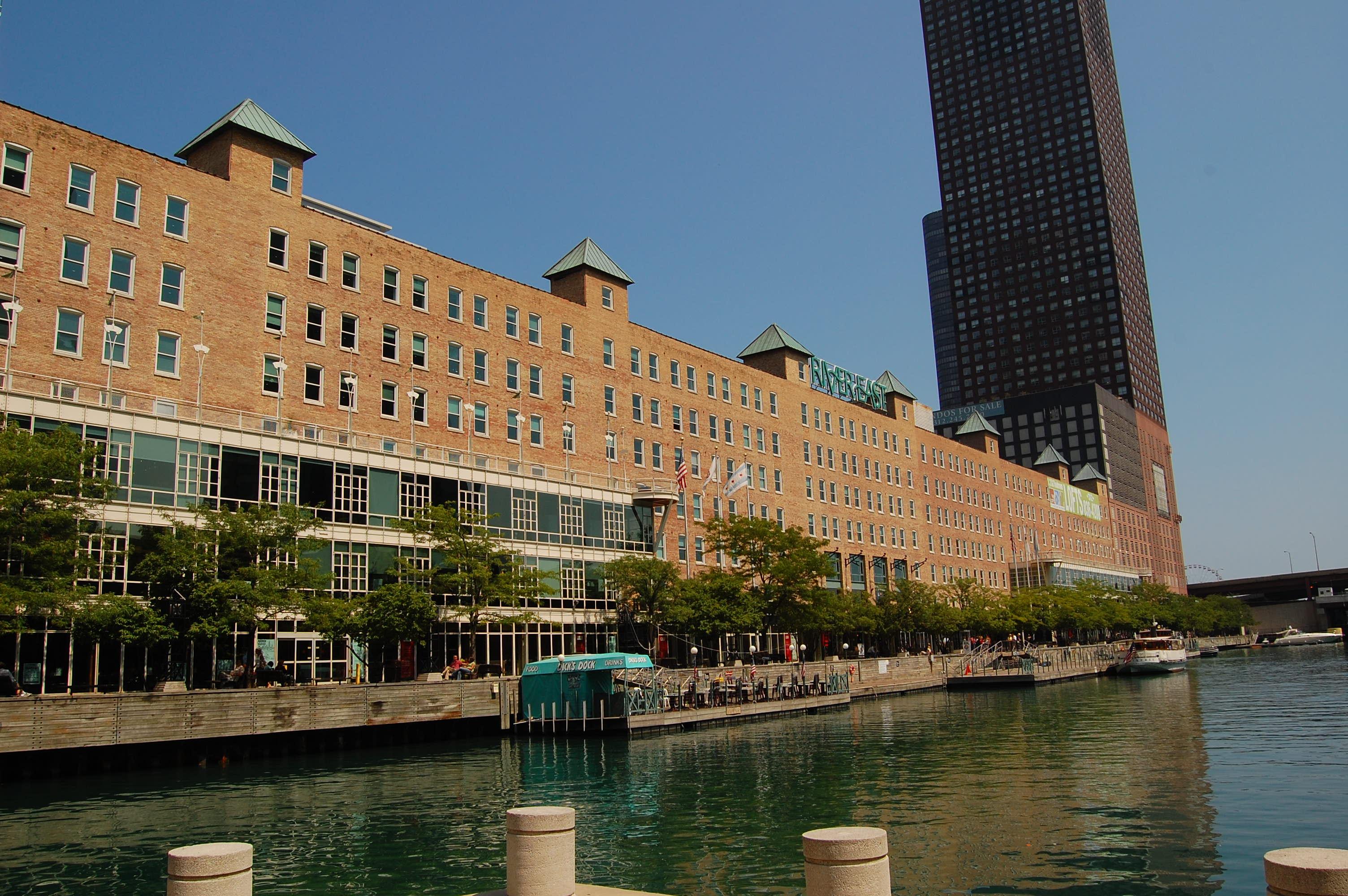 We love lists: North Side lofts