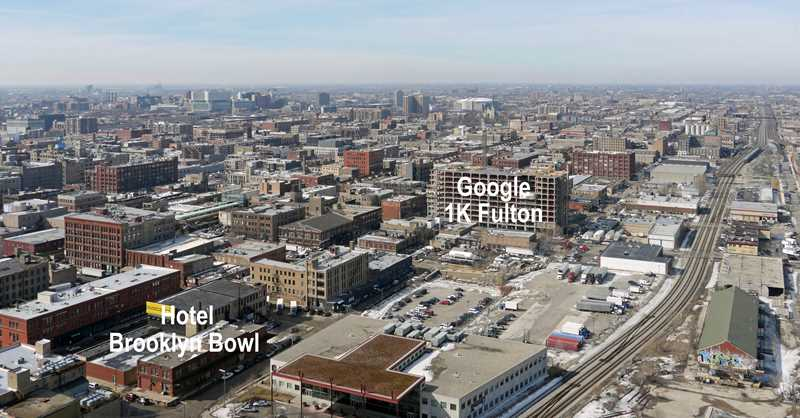 Watch and weigh in on West Loop development from K2 apartments