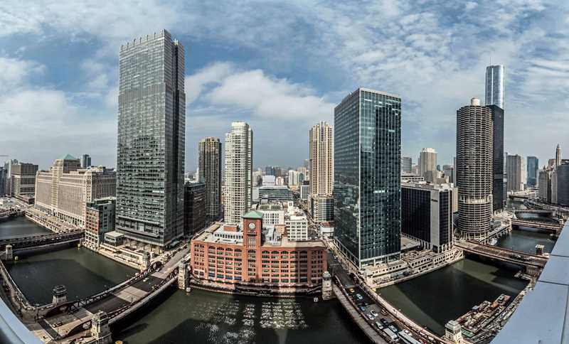 Apartment deals and finds in downtown Chicago, 3/13/15