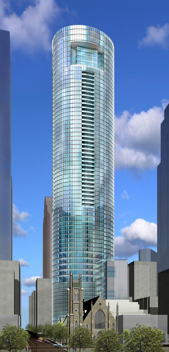 Canyon Ranch Living, 680 N Rush St, Chicago