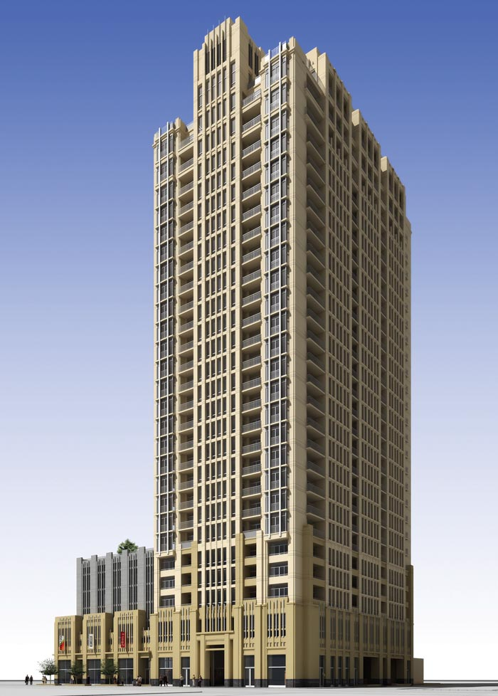Chicago deal of the day: free parking at Michigan Avenue Tower II condos
