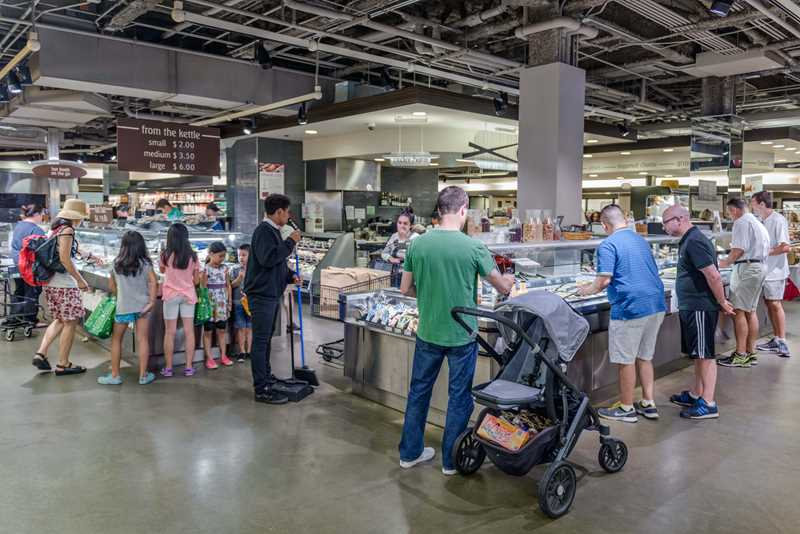 New East Side Mariano's