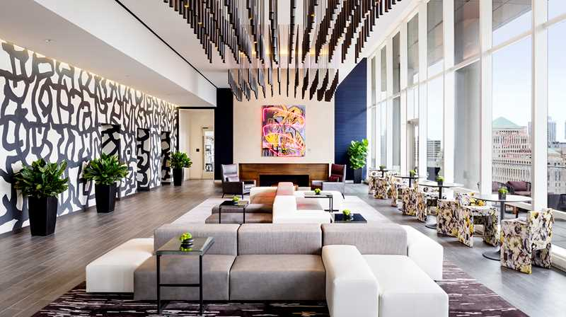 Apartment events – A Taste of OneEleven